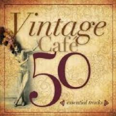 Vintage Cafe Essentials (No. 3)