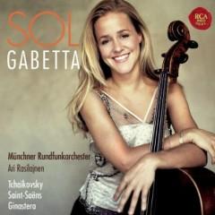 Sol Gabetta Plays Tchaikovsky, Saint-Saëns & Ginastera   - Sol Gabetta