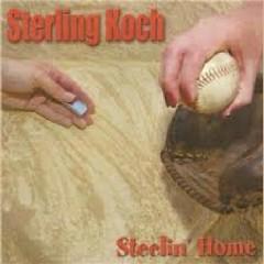 Steelin' Home