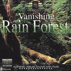 Relaxing With Nature - Vanishing Rain Forest