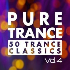 Pure Trance Vol.4 50 Trance Classics (No. 4)