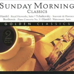 Sunday Morning Classics CD 1