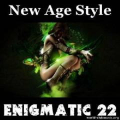 Enigmatic 22 (No. 2)