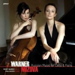 Russian Music For Cello & Piano