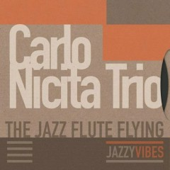 The Jazz Flute Flying