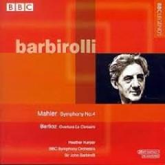 Mahler - Symphony No 4 - Sir John Barbirolli,BBC Symphony Orchestra