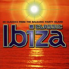 Classic Ibiza (No. 1)