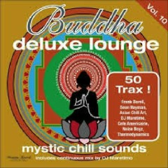 Buddha Deluxe Lounge, Vol 10 Mystic Bar Sounds (No. 3)