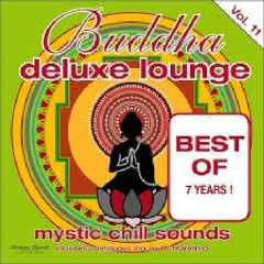 Buddha Deluxe Lounge, Vol 11 Mystic Bar Sounds (No. 4)