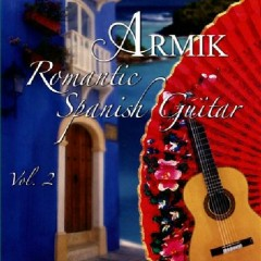 Romantic Spanish Guitar Vol 3