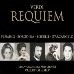 Verdi - Requiem CD 1