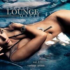 Secret Lounge Oasis Vol. 1 (No. 2)