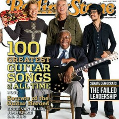 100 Greatest Guitar Songs Of All Time (No. 8)