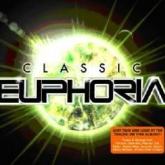 Classic Euphoria CD 3