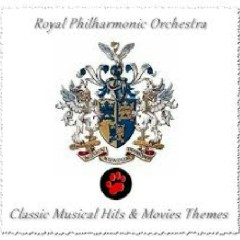 Classic Movies Theme I (No. 1) - Royal Philharmonic Orchestra