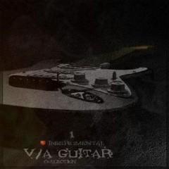 Guitar Collection 1 (No. 8)