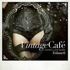 Vintage Cafe Lounge & Jazz Blends Vol.6 CD 1