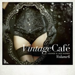 Vintage Cafe Lounge & Jazz Blends Vol.6 CD 2