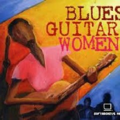 Blues Guitar Women CD 1