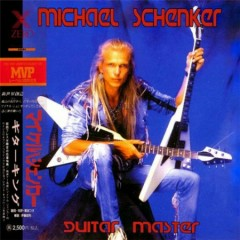 Guitar Master CD 2 - Michael Schenker