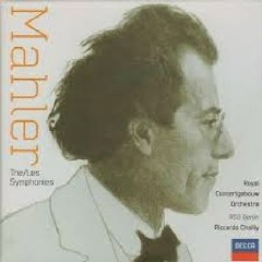 Mahler - Symphony #7 - Riccardo Chailly,Royal Concertgebouw Orchestra