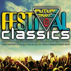 Future Trance - Festival Classics CD 2 (No. 2)