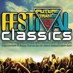 Future Trance - Festival Classics CD 3 (No. 1)