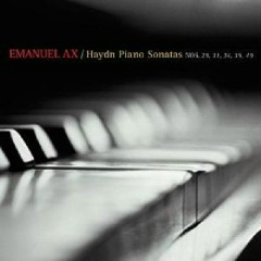 Haydn Piano Sonatas NOS. 29, 31, 34, 35, 49  - Emanuel Ax