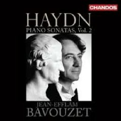 Haydn -  Piano Sonatas Vol. 2