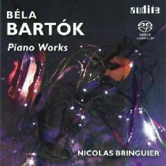 Bartók - Piano Works (No. 1)