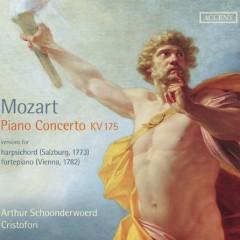 Mozart - Piano Concerto KV 175