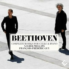 Beethoven - Complete Works for Cello & Piano CD 1