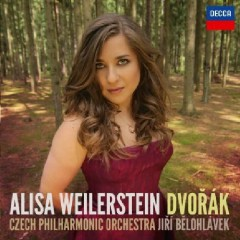 Dvorak - Cello Concerto, Silent Woods