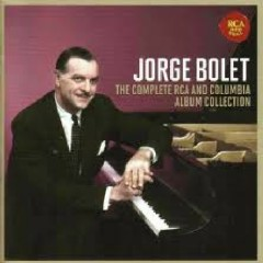 Jorge Bolet - Complete RCA And Columbia Recordings CD 1