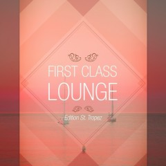 First Class Lounge (No. 1)