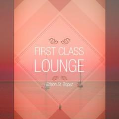 First Class Lounge (No. 2)