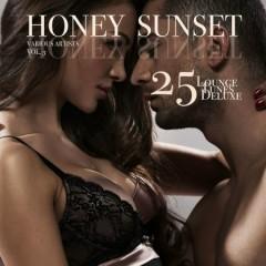 Honey Sunset, Vol. 3 (No. 2)