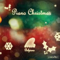 Piano Christmas - Various Artists