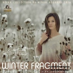Winter Fragment - Relax Party (No. 10)