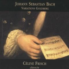 Johann Sebastian Bach - Variations Goldberg CD 1 (No. 1) - Céline Frisch,Café Zimmermann