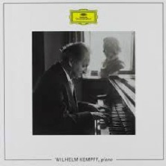 Wilhelm Kempff - The Complete Solo Repertoire CD 15