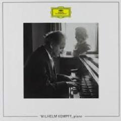 Wilhelm Kempff - The Complete Solo Repertoire CD 30 (No. 1)
