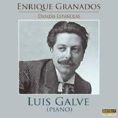 Granados - Danzas Españolas