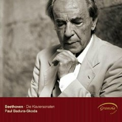 Beethoven - Die Klaviersonaten CD 4 - Paul Badura-Skoda