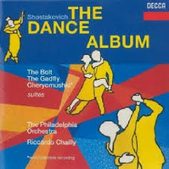 Shostakovich - The Dance Album (No. 1)