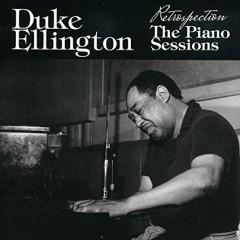 Retrospection - The Piano Sessions (No.2)
