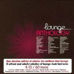 Lounge Anthology 2007 CD 1