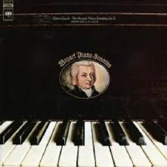 Mozart - Piano Sonatas Nos. 8, 10, 12 & 13