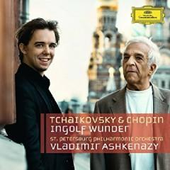 Tchaikovsky & Chopin - Vladimir Ashkenazy, St. Petersburg Philharmonic Orchestra