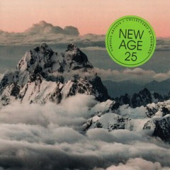 New Age Vol. 25 Disc 1 (No. 1)